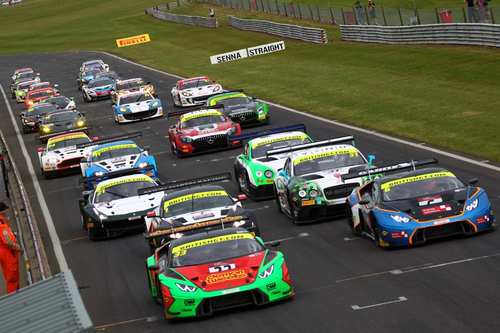 Silverstone 500 preview: Unleash the beasts!