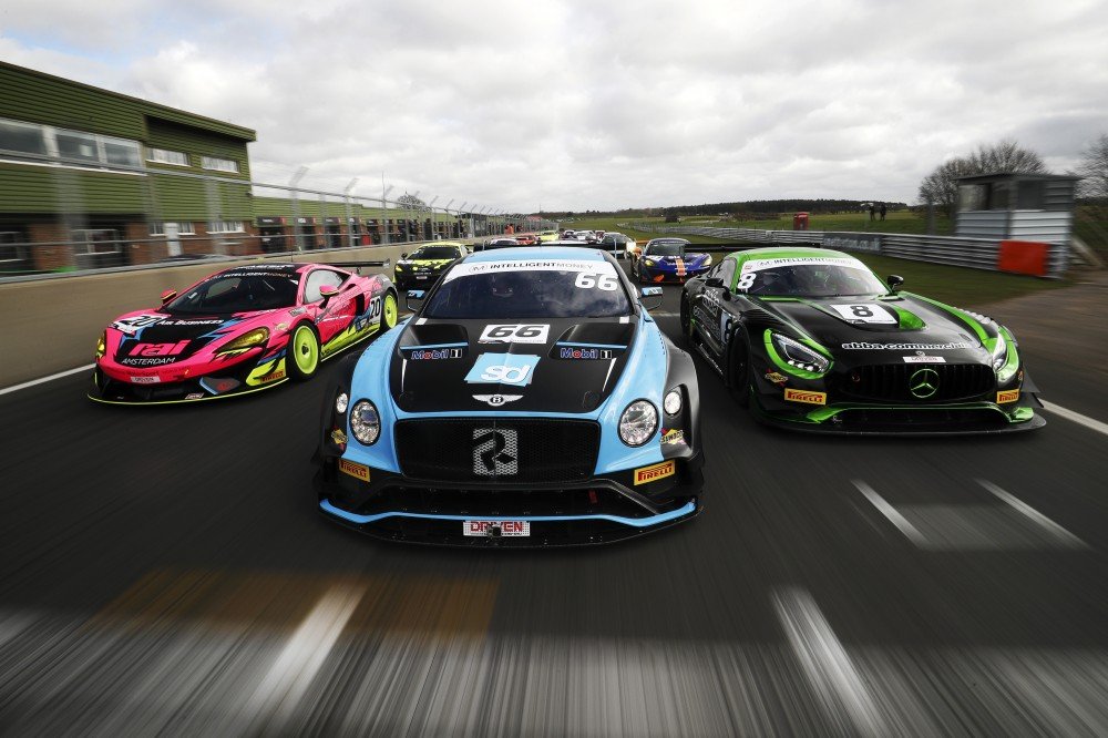 Championship organisers reveal revised provisional nine-race 2020 calendar