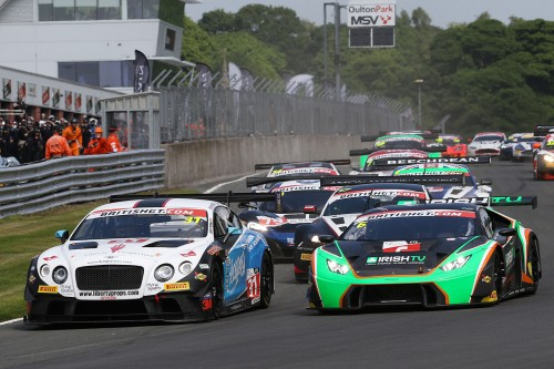 View article: Silverstone 500 Preview: GT3