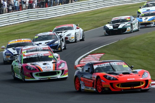 View article: Silverstone 500 Preview: GT4