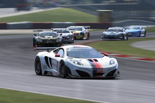 View article: TORA British GT: Dunn's dominance continues at Silverstone