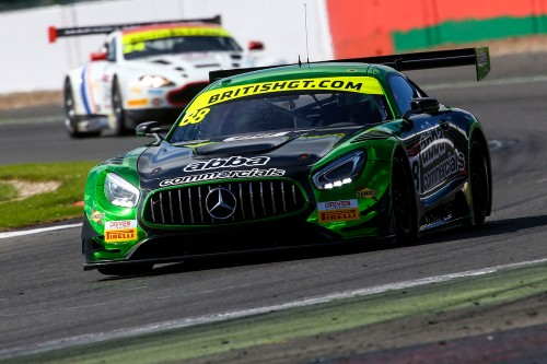 View article: Neary, Christodoulou and Team ABBA Racing confirm Silverstone 500 outing