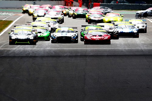View article: British GT reveals 2020 season calendar