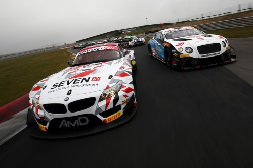View article: Further incentives for British GT's gentleman drivers in 2016