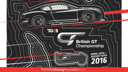 View article: Registration now open for second TORA British GT Championship season