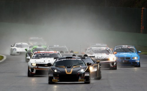 View article: GT4 European Series entry promises huge variety at British GT's Silverstone and Spa rounds