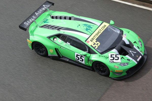 View article: GT Cup champions Seale and Stanley confirm British GT switch with JMH