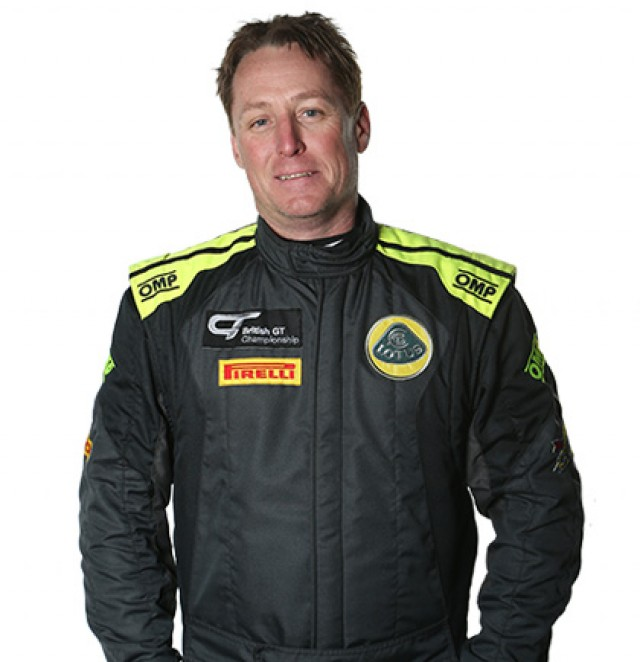 Official Site Of British GT Championship