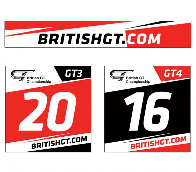 View article: British GT introduces fresh design philosophy for 2016
