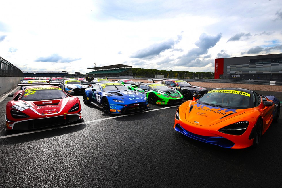 View article:  2019 hits its halfway mark with first of two Donington outings