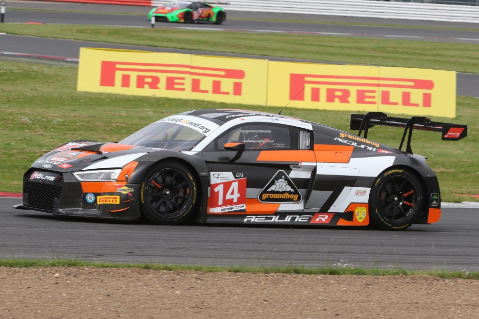 Audi R8 Lms Gt3 Official Site Of British Gt Championship